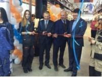 Супермаркет спецодежды «Восток-Сервис» начал работу в Оренбургской области