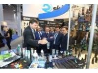 Российские производители продемонстрировали передовые разработки на SAPE-2015 в Сочи