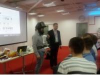 Будущие специалисты электротехнической отрасли Урала ознакомились с решениями 3М