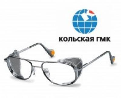 Корригирующие защитные очки