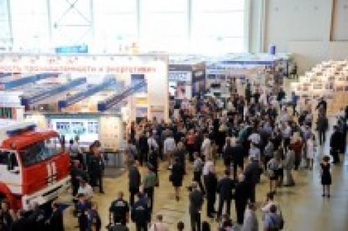 «Комплексная безопасность – 2015»: инновации и технологии для безопасности государства и личности