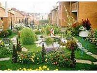Конкурс на лучший балкон и двор