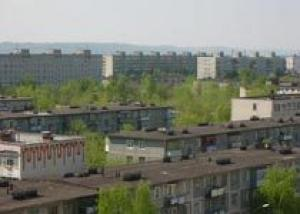 Проект благоустройства микрорайона в Дзержинске направят на конкурс