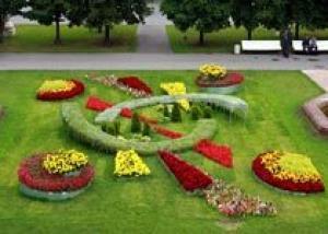 Тамбовчане получили `бронзу` III Международной выставки цветочного оформления и ландшафтного дизайна `Цветущая планета`