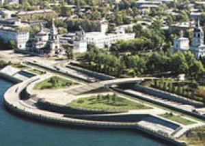 Проекты планировки улиц Иркутска разработают студенты из разных стран