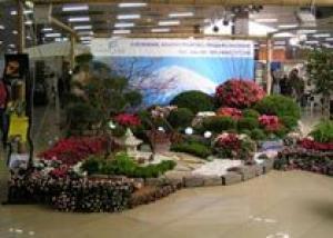 Весна на `Казанской ярмарке`