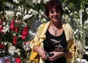 В Одессе открыта выставка цветов