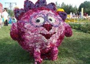 18 сентября в Ижевске откроется праздник цветов