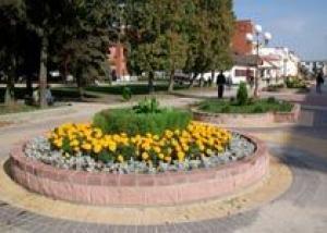 Наш зеленый город — Кобрин