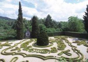 В Партените пройдет международный фестиваль ландшафтной архитектуры `Крым – остров цветов`