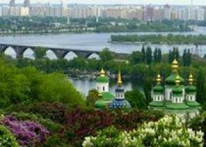 Гигантский азербайджанский ковер украсит Киев