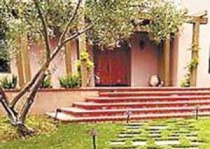 Загородный дом и ландшафтный дизайн – понятия неразделимые