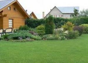 Лилия Шайдуллина, руководитель студии ландшафтного дизайна: `Сад должен вдохновлять и возвышать человека`