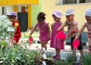 Образовательные учреждения Белгорода представляют свои проекты ландшафтного обустройства