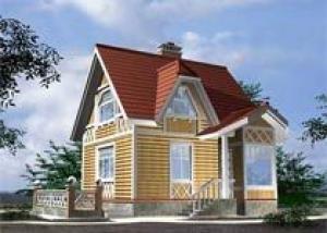 Как украсить террасу дачного домика