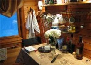 Модная кухня - кантри или хай-тек