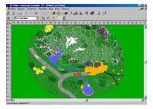 Компьютерные программы для ландшафтного дизайна