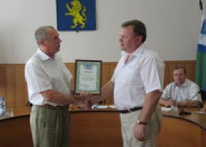 «Белагромаш-сервис» признан лучшим в конкурсе ландшафтного обустройства