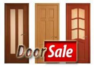 Двери миланский орех - преимущества