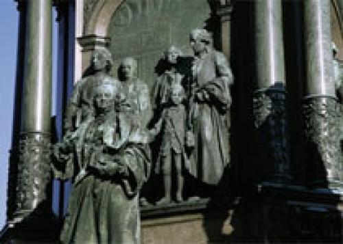 2009 - год Гайдна в Австрии