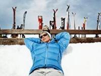 Австрия остается самой популярной горнолыжной страной для россиян
