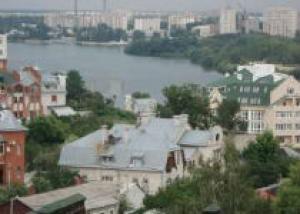 В Воронеже состоится конкурс на лучшее озеленение двора