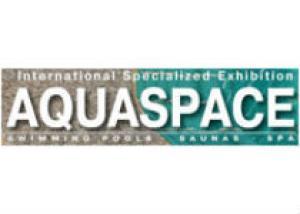 В Москве состоится выставка AquaSpace-2011