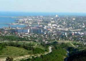 Новороссийск в скором времени озеленится