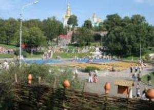 В Киеве состоится выставка ранних весенних цветов