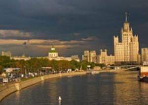 В Москве собираются озеленять крыши малоэтажных домов