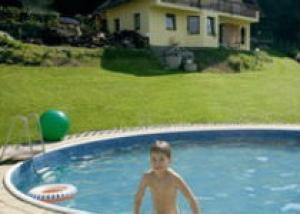 Некоторые правила при постройке бассейнов