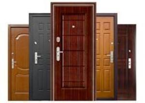 Выбор входной двери в соответствии с ландшафтным проектом