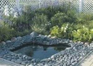 Бетонирование как способ гидроизоляции бассейна