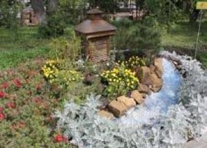 В Иркутске подвели итоги фестиваля цветников