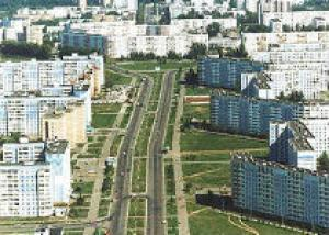Нижнекамск признали самым благоустроенным городом России