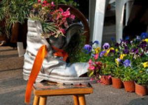 В Сочи пройдет всероссийский форум флористов