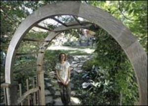 `День без сада для меня прожит впустую!`