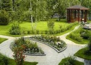 Ландшафтный дизайн – это Искусство земли