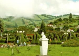 Ландшафтный дизайнер создает эксцентричные садовые скульптуры