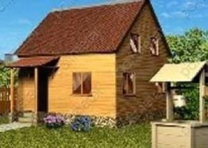 Красивый дом в гармонии с природой. Как лучше строить?