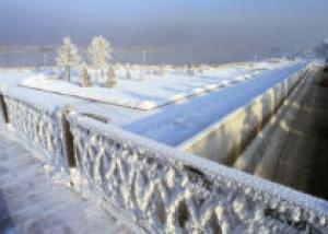 В Иркутске начал работу Зимний градостроительный университет