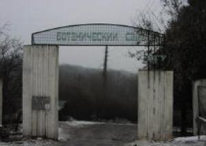 В Ростове-на-Дону спасают уникальную коллекцию Ботанческого сада ЮФУ