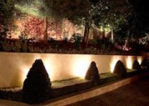 Виды освещения при ландшафтном дизайне