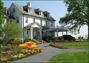 Сады `Ривер Фарм` встречают посетителей новыми цветами
