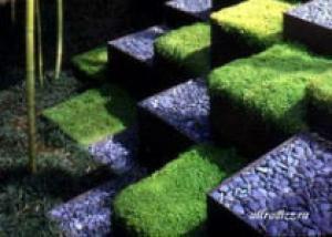 Авангардный сад
