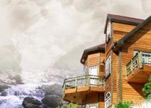 Несколько доводов в пользу домов из бруса
