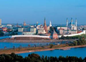 В Казани к Универсиаде появятся новые парки