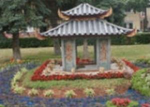 В Ярославле зацветут «Цветы Мира»
