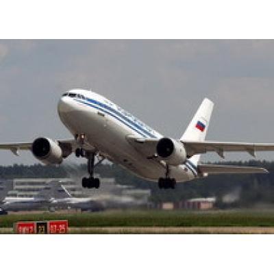 Etihad увеличит число рейсов из Абу-Даби в Москву