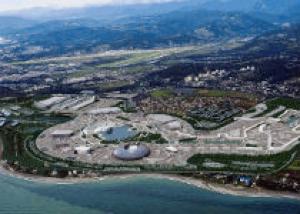 Олимпийский парк преобразится